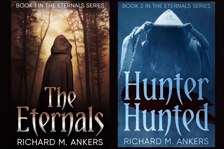 Eternals Series Image