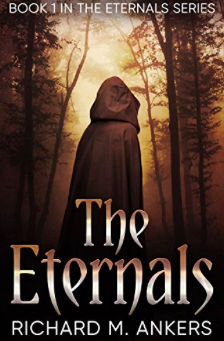 BOOK REVIEW,INDIE,AUTHOR,VAMPIRES,ETERNAL,BOOK,AMAZON