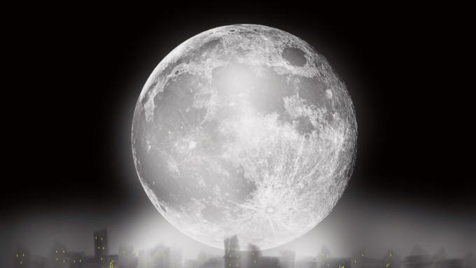 Full moon rising copy