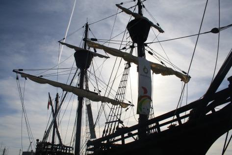 galleon-674965_1920