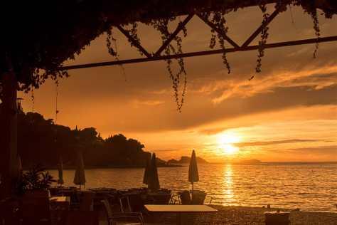 Sunset Cafe 2